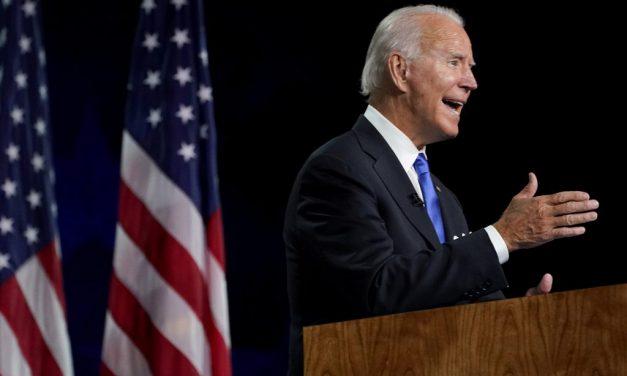 اولویتهای سیاست داخلی و خارجی از نگاه جو بایدن
