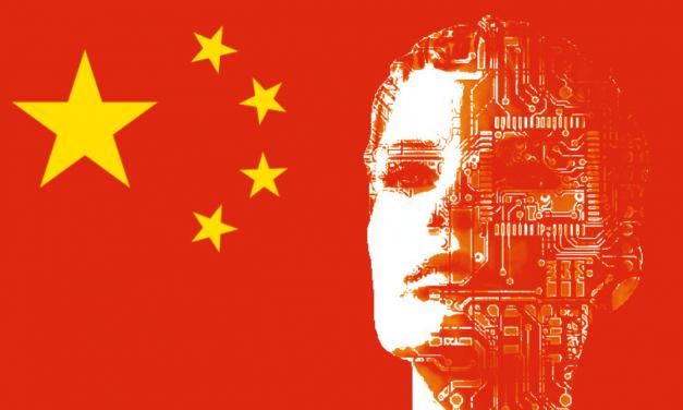راهبرد چین در توسعه کاربرد کلان دادهها و هوش مصنوعی