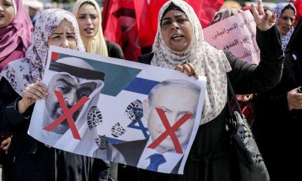 توافق امارات – رژیم صهیونیستی، فرصتطلبی سیاسی علیه فلسطینیان