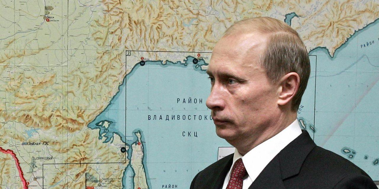 حضور کمتر از انتظار روسیه در آسیا و اقیانوسیه