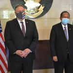 حذف از فهرست تروریستی؛ وعده واشنگتن به سودان برای برقراری رابطه با رژیم صهیونیستی