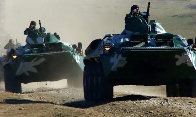 رسانه ها؛ ادامه درگیریها در جبهه قفقاز و…
