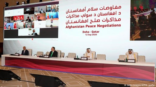 Probing Causes of Ineffectiveness of Inter-Afghan Talks in Doha
