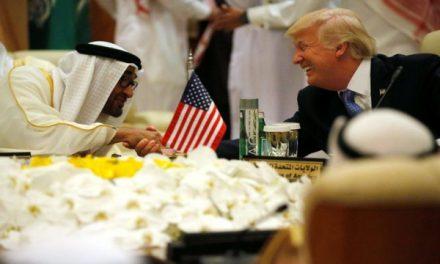 نگرانی و تردیدهای آمریکا در همکاری با محمد بن زاید