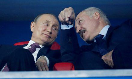تحولات بلاروس و پیامدهای پرهزینه برای روسیه
