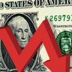 آغاز افول برتری دلار