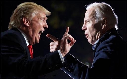 Various Dimentions OF Trump-Biden election competition