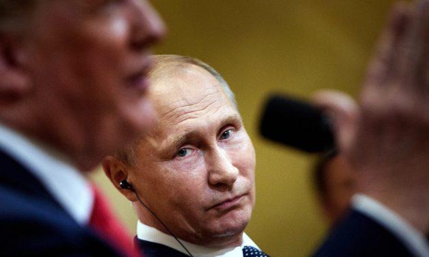 انتخابات آمریکا و رویکرد روسیه