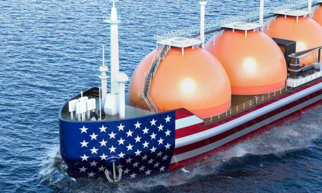 افزایش تجارت انرژی چین و آمریکا با وجود تنشهای سیاسی