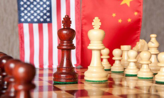 الزام پذیرش خیزش اقتصادی چین توسط آمریکا