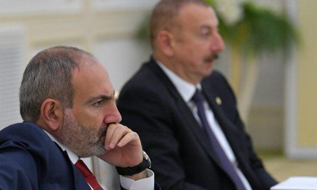 خلأ دیپلماتیک و نقشآفرینی روسیه و ترکیه در مناقشه ارمنستان – آذربایجان