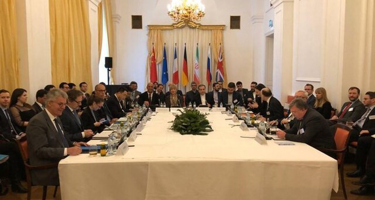 Importance of JCPOA Joint Commission and Opposition to US Anti-JCPOA Efforts