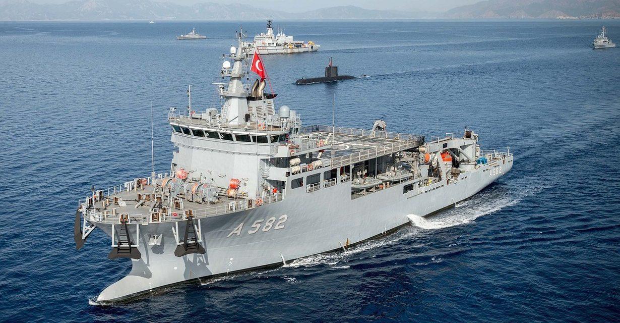 راهکارهای حلوفصل مناقشه ترکیه – یونان