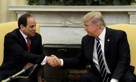از راهاندازی دوباره روابط آمریکا – مصر تا ژنرالهای رباتیک در پنتاگون