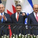 عراق در مقابل روند سازش با رژیم صهیونیستی