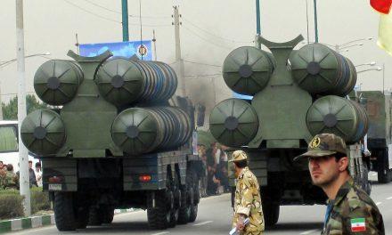 پیامدهای رفع تحریم تسلیحاتی ایران