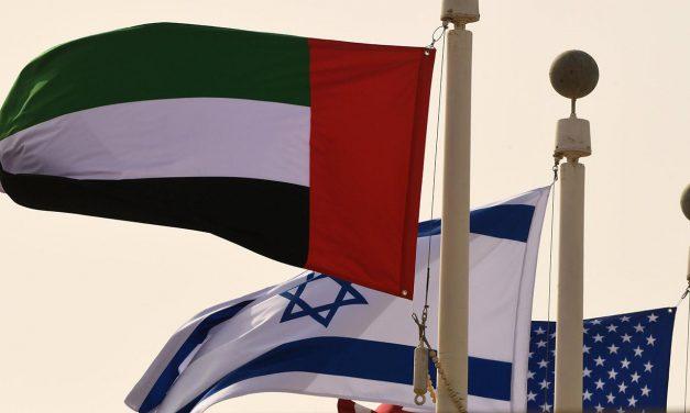 توافق امارات – اسرائیل، به نفع همه غیر از فلسطینیها