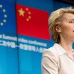 اجماع جدید در اتحادیه اروپا در قبال چین