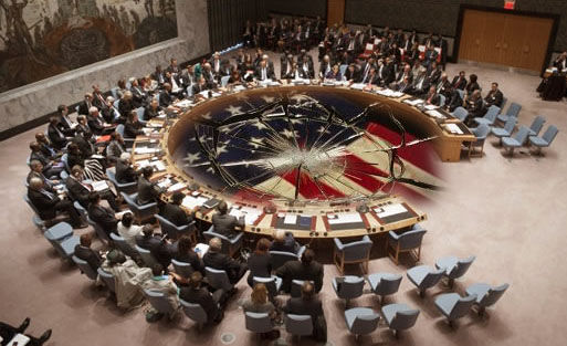 The JCPOA and the political and legal defeat of the US in the Security Council