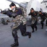 رسانه ها؛ رزمایش چین در تنگه تایوان و…