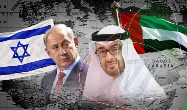 Prospects of Field Developments after Israel-UAE Agreement