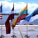 رویکرد غیرمسئولانه آمریکا در قبال کشورهای بالتیک