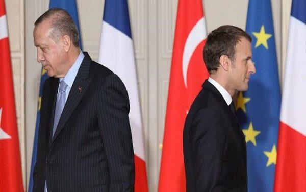 تحلیل رویکرد اتحادیه اروپا در قبال تنشها در شرق مدیترانه