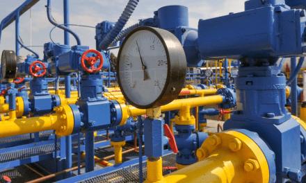 انقلاب بیسروصدا در بازار گاز اوکراین
