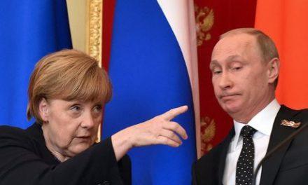 رسانه ها ؛ چالش در روابط آلمان و روسیه و…