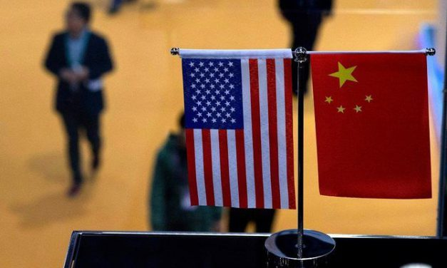 Escalation of tension between China and the United States and the future of mutual relations