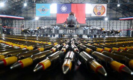 رسانه ها؛ فروش تسلیحات پیشرفته به تایوان و…