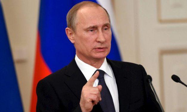 رسانه ها ؛ انتقاد تند پوتین از آمریکا و…