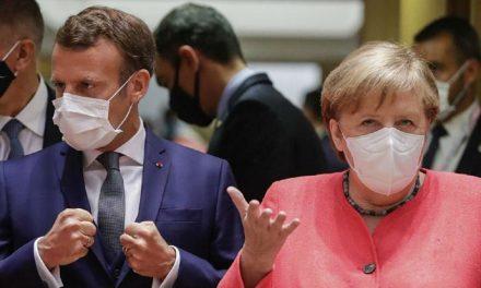 چالش اروپا در جهان پساکرونا