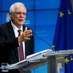 رسانه ها ؛ ورود اروپا به بحران قره باغ و…