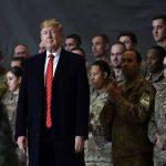 خروج آمریکا از افغانستان؛ از حرف تا عمل