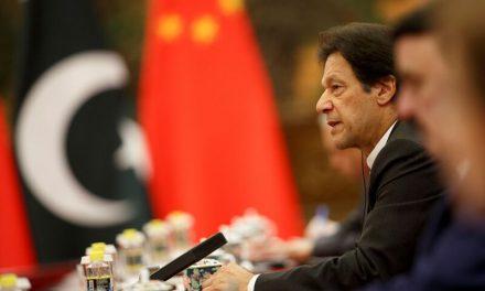 تلاش پاکستان برای ایجاد توازن در روابط با کشورهای مهم