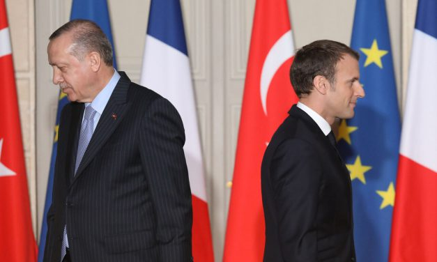 Behind the Scenes of Escalation of France-Turkey Differences