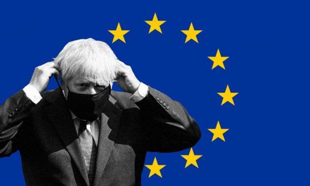 رسانه ها ؛ پیام تند اتحادیه اروپا به انگلیس و…