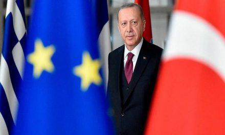ابعاد و پیامدهای تشدید تنشهای ترکیه – اروپا