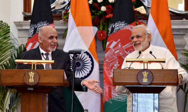The future of Afghanistan and India's ambiguous relations with it