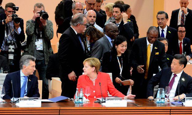 از مناقشات ناگورنو قرهباغ تا رویکرد جدید آلمان در قبال هندواقیانوسیه