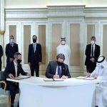 اهداف سفر هیئت اماراتی به رژیم صهیونیستی