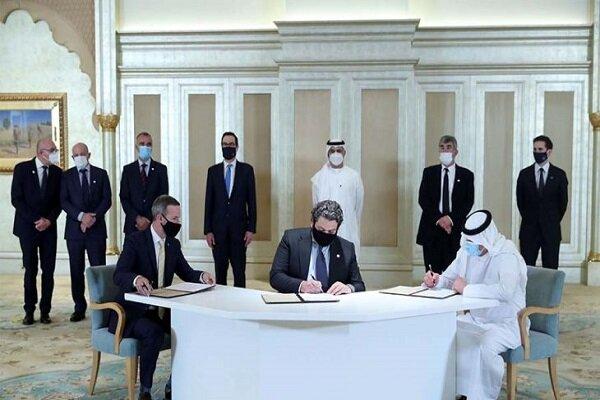 اهداف سفر هیئت اماراتی به سرزمینهای اشغالی