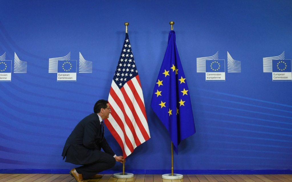 راهاندازی مجدد مذاکرات تجاری ترانسآتلانتیک از منظر اروپا