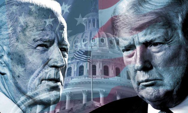 رسانه ها ؛ آخرین مناظره انتخابات آمریکا و…