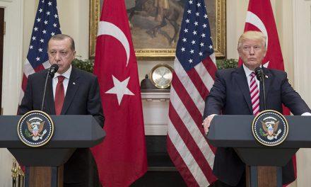 آینده مبهم روابط ترکیه – آمریکا