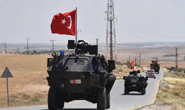 رسانه ها ؛ تداوم عملیات برون مرزی ترکیه و…