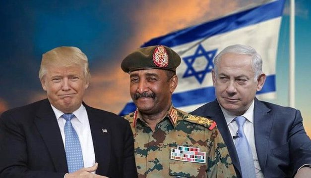 Normalization of Sudan's Relations with Israel and Probability of Outbreak of Internal Conflicts