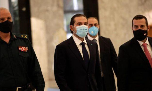 رسانهها: آغاز مذاکرات حریری برای تشکیل دولت لبنان و…