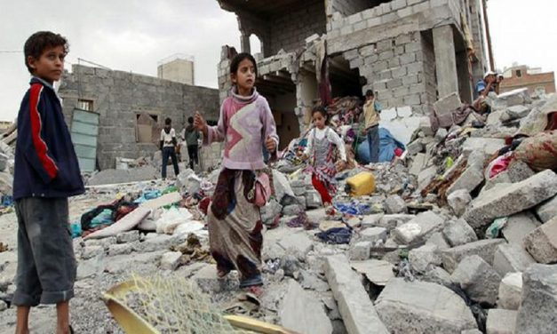 گسترش ابعاد جنایات عربستان و امارات در یمن